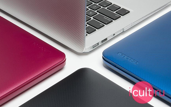 Incase Hardshell Blue Moon Case MacBook Pro 13 Retina
