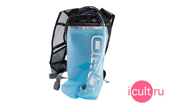 OGIO Erzberg 70 Hydration Chrome