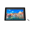 Планшетный компьютер Microsoft Surface Pro 4 Intel Core i7, 8ГБ RAM, 256ГБ Flash Silver серебристый