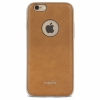 Чехол Moshi iGlaze Napa Caramel Beige для iPhone 6 Plus/6S Plus бежевый 99MO080103
