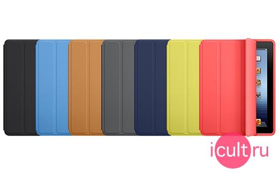 Apple iPad Smart Case Midnight Yellow