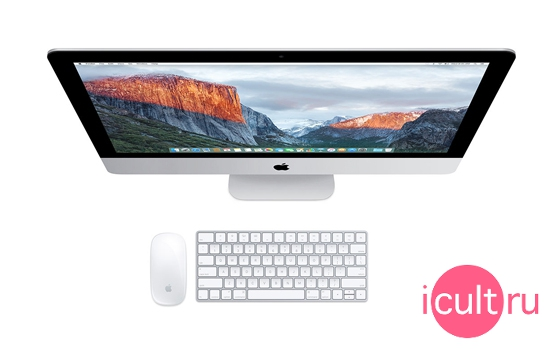 iMac 27 Retina MK462