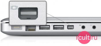 MB571Z/A Apple Mini DisplayPort to Dual-Link DVI Adapter