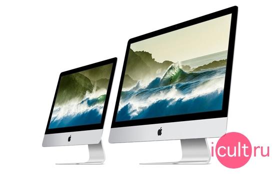 видеообзор iMac