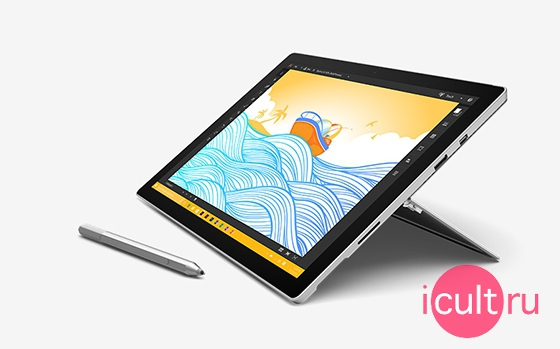 характеристики Microsoft Surface Pro 4
