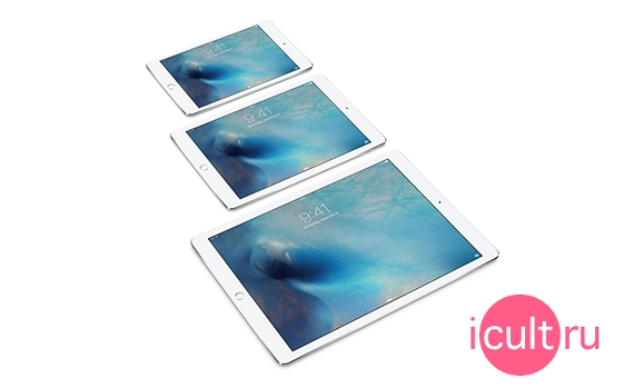 Купить онлайн iPad Pro