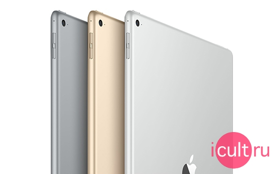 Apple iPad Pro Space Gray
