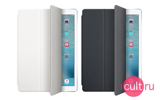 Apple Smart Cover Charcoal Gray iPad Pro