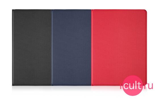 Logitech CREATE Backlit Keyboard Case Red