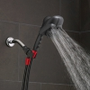 Душ Oxygenics Star Wars Darth Vader 3-Spray Handheld Showerhead черный