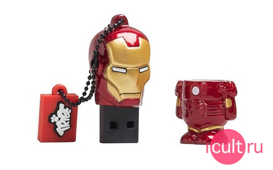 Maikii Marvel Iron Man 16GB
