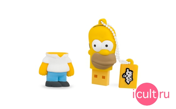 Maikii The Simpsons Homer 16GB