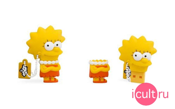 Maikii The Simpsons Lisa 8GB