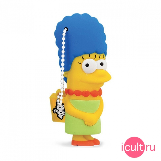 USB флеш-накопитель Maikii The Simpsons Marge 8GB мардж