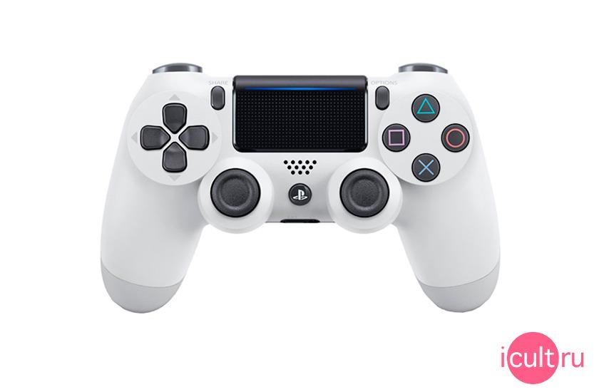 Sony DualShock White