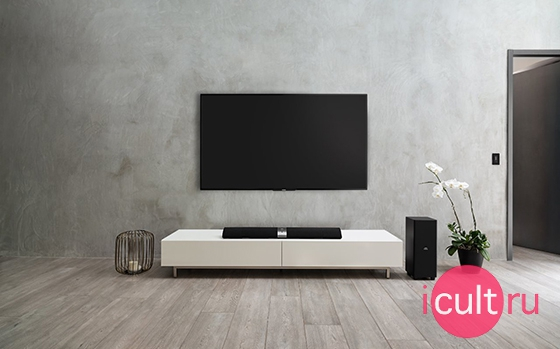 Philips Fidelio B5 SoundBar Speaker