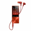 Плеер Sony Walkman 16ГБ Red красный NW-A25HN/RM