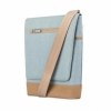 "Сумка Moshi Aerio Lite Sky Messenger Bag Blue для MacBook 12"" голубая 99MO082501"