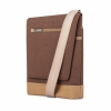 "Сумка Moshi Aerio Lite Cocoa Messenger Bag Brown для MacBook 12"" коричневый 99MO082731"