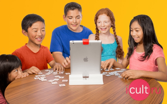 Osmo Genius Kit Game System