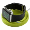 Док-станция Bluelounge Kosta Lime Green для Apple Watch зеленая KA-GRN