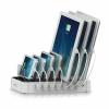 Док-станция Satechi 7USB Charging Station Dock White для смартфонов/планшетов белая B00TT9O0U4