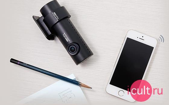 купить видеорегистратор BlackVue DR650GW