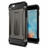 Чехол SGP Case Tough Armor Tech Gunmetal для iPhone 6 Plus/6S Plus графит SGP11746