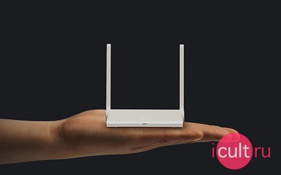 купить Xiaomi Mi Wi-Fi Nano Router