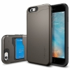 Чехол SGP Case Slim Armor CS Gunmetal для iPhone 6 Plus/6S Plus графит SGP10910
