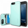 Чехол SGP Case Slim Armor CS Mint для iPhone 6 Plus/6S Plus бирюзовый SGP10912