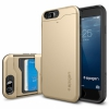 Чехол SGP Case Slim Armor CS Champagne Gold для iPhone 6 Plus/6S Plus золотой SGP10913