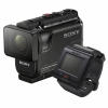 Экшн камера + пульт Sony Action Cam AS50 Full HD Wi-Fi/Bluetooth Black черная HDR-AS50R