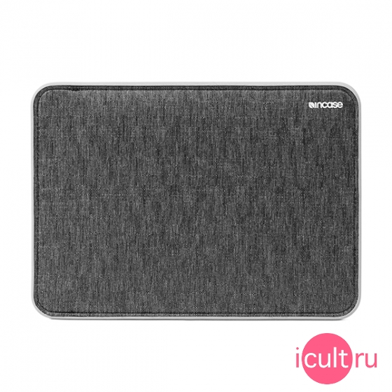 "Чехол Incase ICON Sleeve with TENSAERLITE Black/Gray для MacBook Pro 13"" Retina черный/серый CL60640"