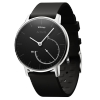 Смарт-часы Withings Activite Steel 36 мм Black черные
