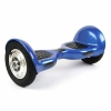 "Гироскутер Smart Balance Wheel 10""/Bluetooth/Audio Blue синий"