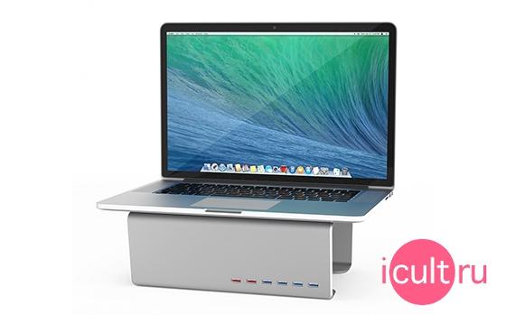 Satechi Premium Aluminum Monitor Stand V2.0