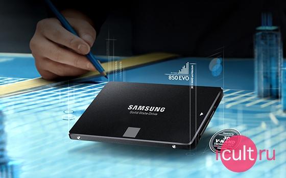 Samsung 850 EVO 2.5 120GB