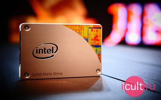 Intel SSD 535 Series 80GB