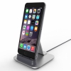 Док-станция Kanex Desktop Dock для iPod/iPhone/iPad mini серебристая K8PDOCK