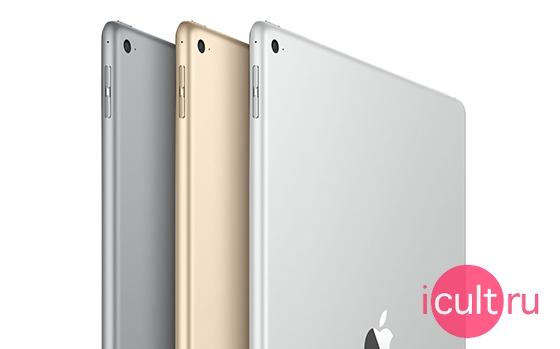 Apple iPad Pro Silver 256GB 2016