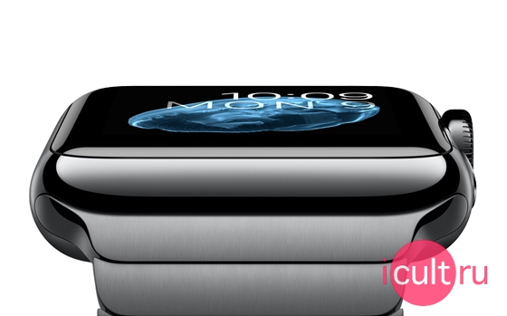 отзывы Apple Watch