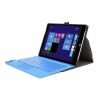 Чехол-аккумулятор M-Edge Sneak Power Case 6000mAh для Microsoft Surface 3 черный MS3-SKP-LB-B