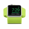 Док-станция Elevation Lab NightStand Sport Green для Apple Watch зеленая NS-105