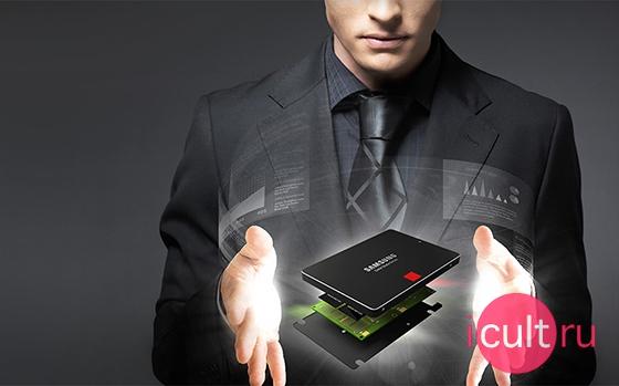 Samsung 850 PRO 256GB