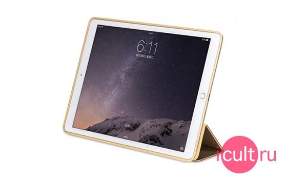 Hoco Sugar Series Black iPad Pro 12.9