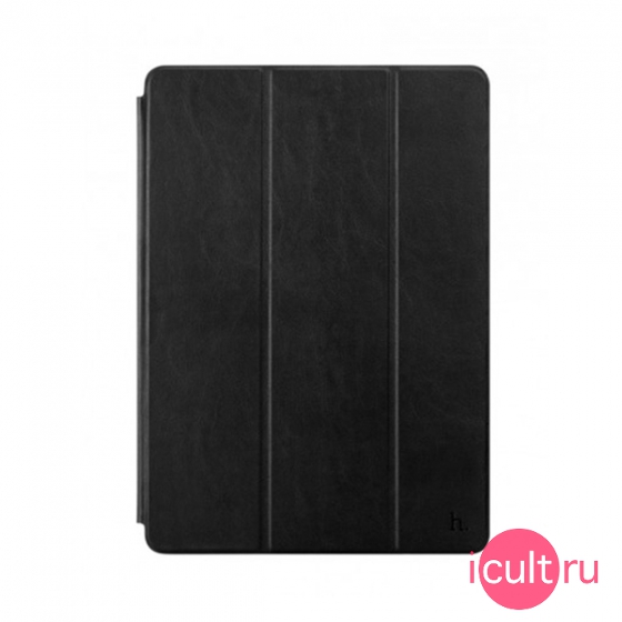 "Чехол-книжка Hoco Sugar Series Black для iPad Pro 9.7"" черный"