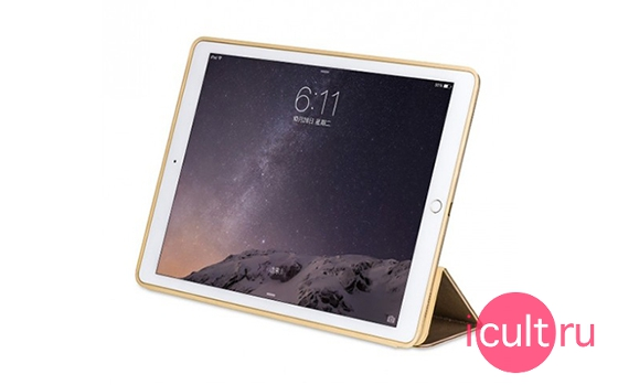 Hoco Sugar Series Black iPad Pro 9.7