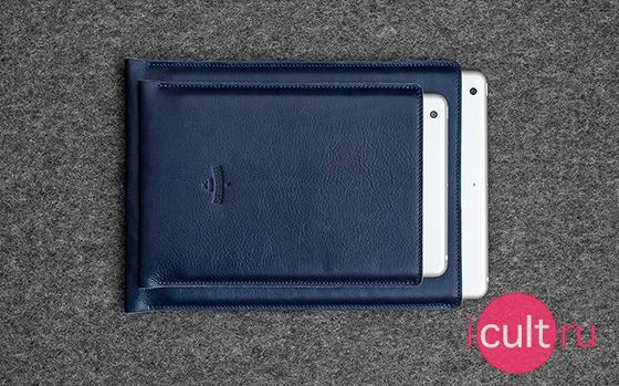 Handwers HIKE Blue iPad Pro 12.9