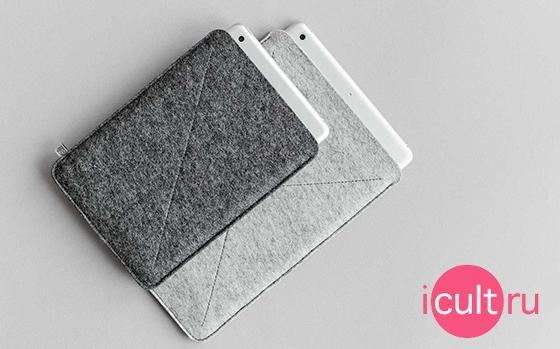 Handwers CROSS Dark Melange iPad mini